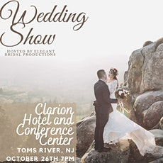 Bridal Show at Clarion Hotel and Conference Center tickets