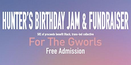 Hunter LaMar's Birthday Jam & Fundraiser tickets