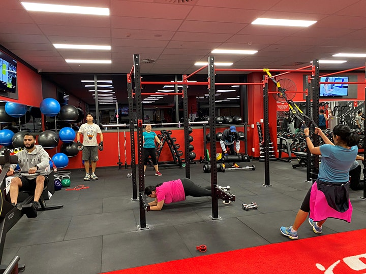 Snap Fitness FREE Bootcamp image