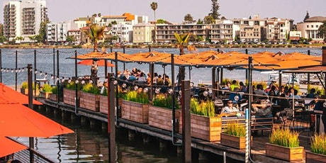 Taco Tuesday Happy Hour at Lake Chalet [Oakland] tickets