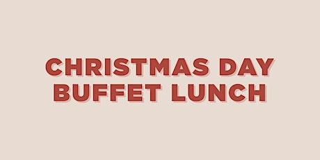 Christmas Day Buffet Lunch at Trinity Wharf Tauranga tickets
