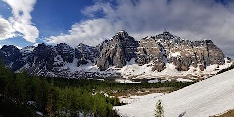 Alberta Hiking Association Hike-a-thon tickets