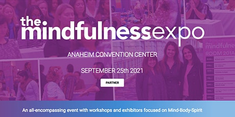 The Mindfulness Expo tickets