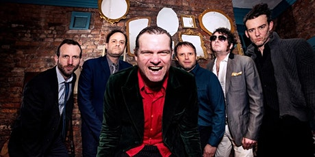 Electric Six with Me Like Bees tickets