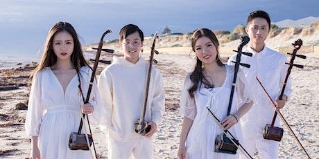 String Whispers Erhu Concert 2021 tickets
