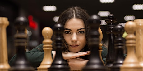 Teen Chess Simultaneous Exhibition - Point Cook Library (In Person) tickets