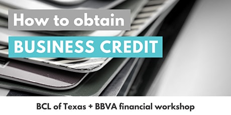 How to Obtain Business Credit tickets
