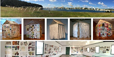 Pam Hall Artist Talk: Taking Time - Making Place: Excerpts from a Practice tickets