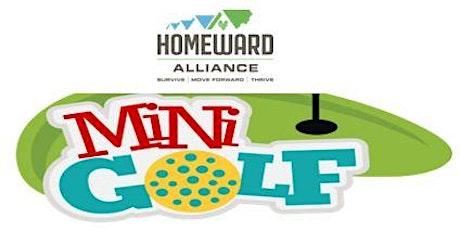 Homeward Alliance Staff Summer Get-Together! tickets