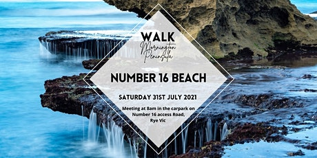 Number 16 Beach tickets