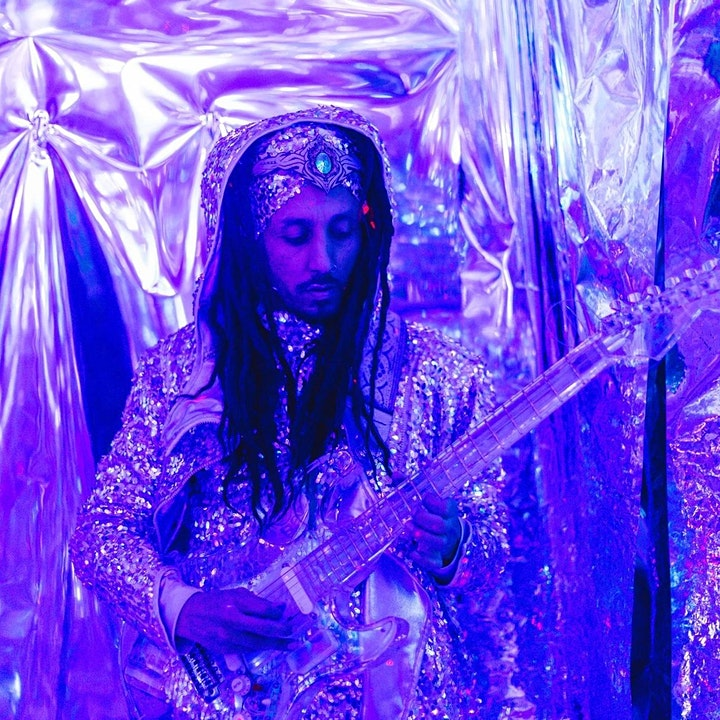July 2021 QuaranPalooza Livestream Music Fest image