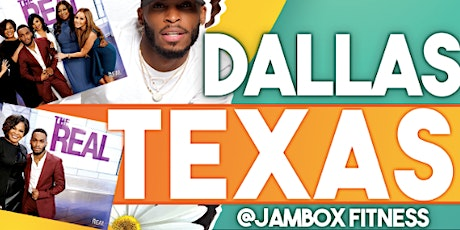 DANCE YOUR POUNDS OFF hits DALLAS,TX! tickets