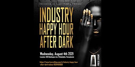 Industry Happy Hour After Dark tickets