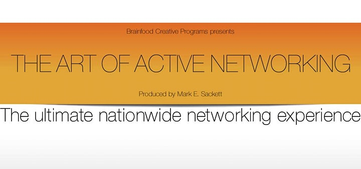 The Art of Active Networking image