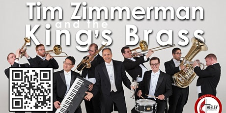 Tim Zimmerman and the King's Brass tickets