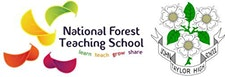 National Forest Teaching School/ The John Taylor SCITT logo