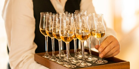 The Macallan Whisky Odyssey tickets