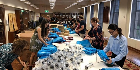 Health Kit Packing Day 2021 tickets