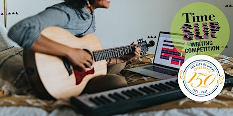 Songwriting for ages 16-25 years tickets