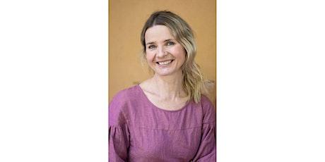 Author talk: Sophie Laguna - Mornington Library tickets