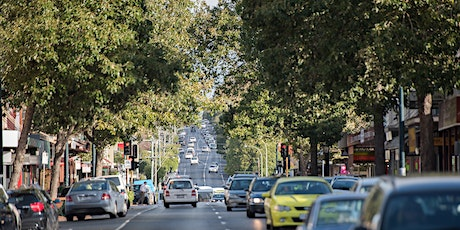 Adaptation Action Plans: Webinar for Victorian local governments biljetter
