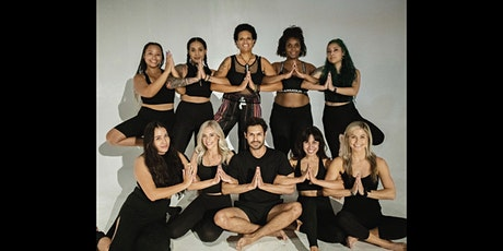 Après Weekend Yoga Flow at monOrchid tickets