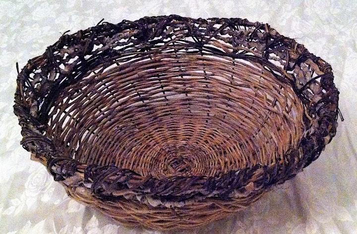Wild Baskets Weaving Sunshine Coast image