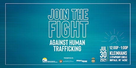 Community Awareness Event for World Day Against Trafficking In Persons tickets