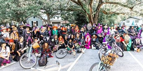 2021 Witches Ride of Ocean Springs tickets