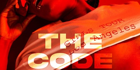 The Code  at Barcode Saturdays tickets