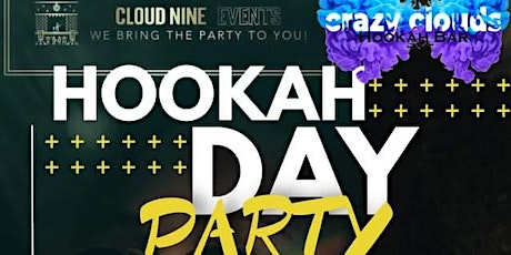 Hookah Day Party in Forest Park tickets