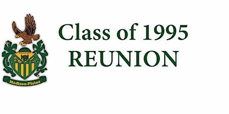 MPHS Class of 1995 Reunion tickets