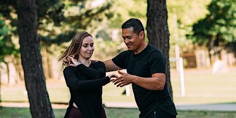 Steps Dance Studio: Dance Social in the Park tickets