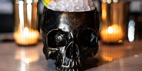 Death Doula + Happy Hour tickets