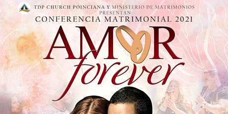 Amor Forever 2021 tickets
