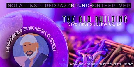 Jazz Brunch tickets