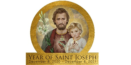 Celebration of the Year of St Joseph tickets