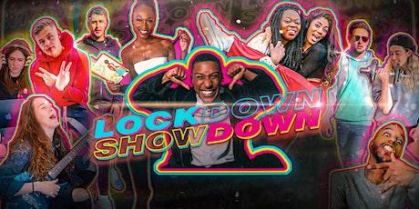 MIMS Lockdown Showdown Challenge tickets
