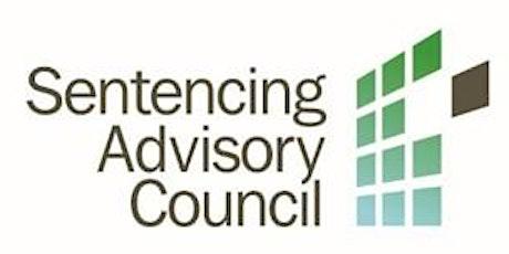 Advance Your Skills: Sentencing Advisory Council Victoria tickets