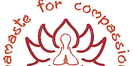 Namaste for Compassion Bridge to Bollywood Event tickets