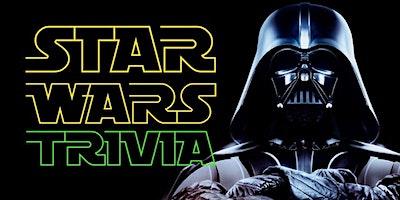 STAR WARS Trivia [ROBINA]