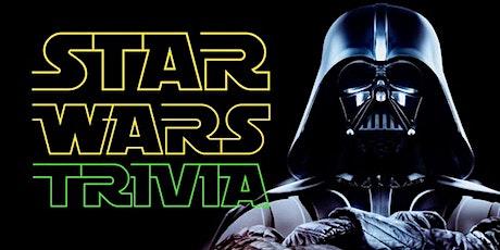 STAR WARS Trivia [ROBINA] tickets