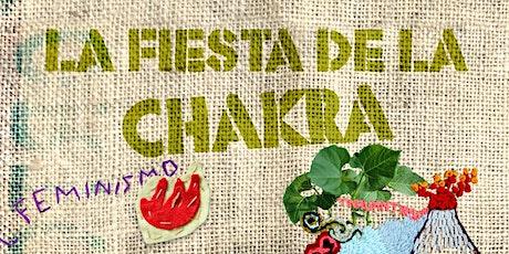 "La Fiesta de la Chakra - ""Winter Solstice Film"" tickets"