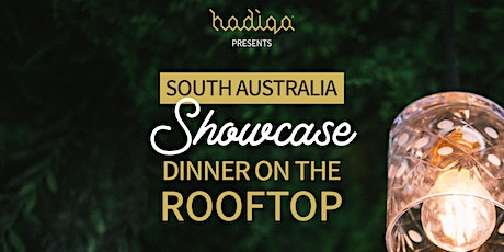 South Australia Showcase | Dinner on the Rooftop Series tickets
