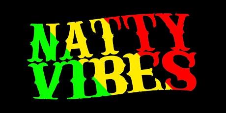 Shorefyre Weekend Concert Series presents: Natural Vibrations! tickets