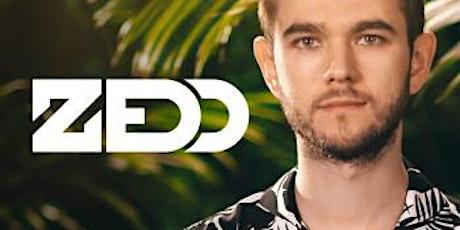 Zedd @ Resort World Nightclub tickets