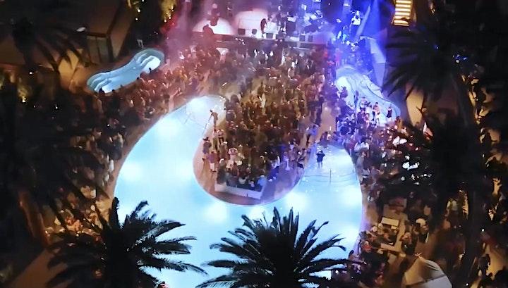 Tiesto @ Resort World Nightclub image