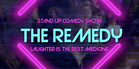 Comedy In Montreal ( Stand Up Comedy ) MTLSERIES.COM tickets