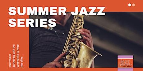 Summer Jazz Series tickets