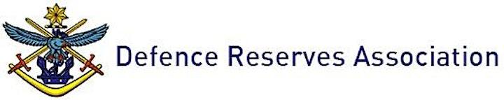 Defence Reserves Association – National Conference 2021 image